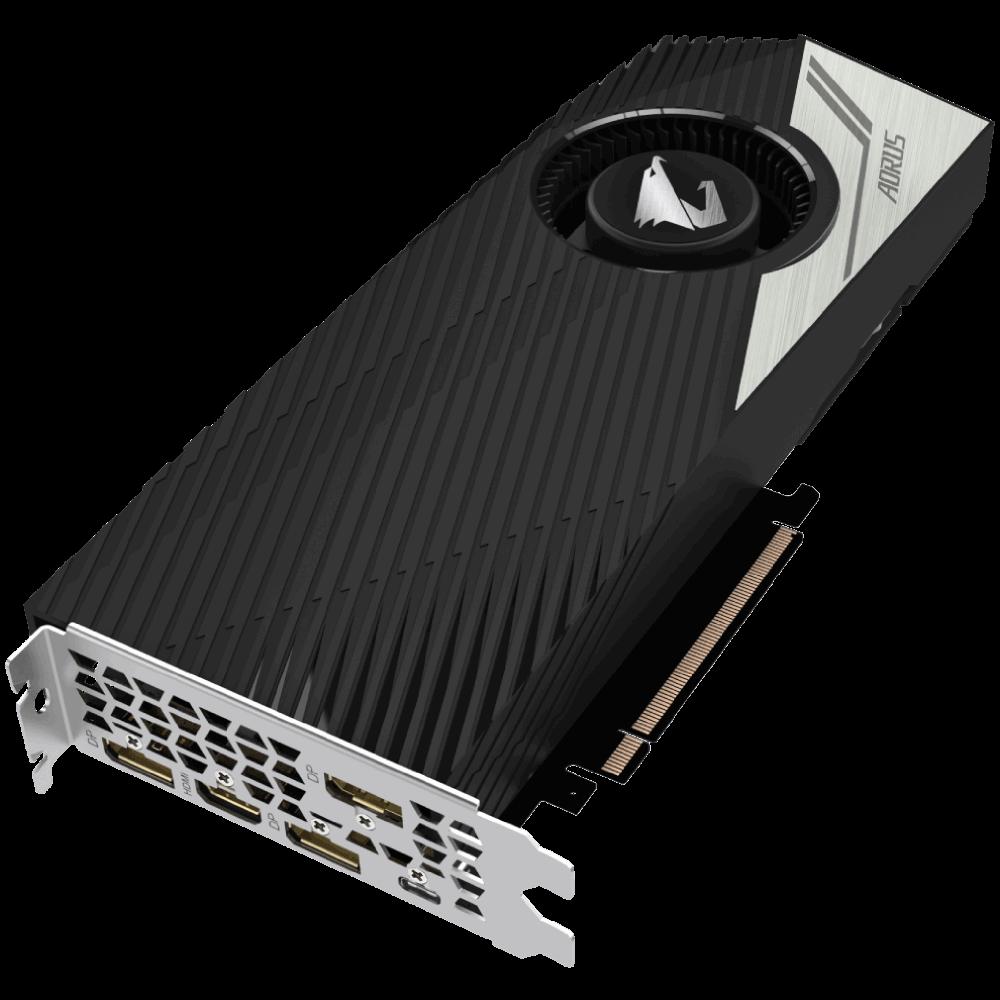 AORUS GeForce RTX™ 2080 Ti TURBO 11G | AORUS